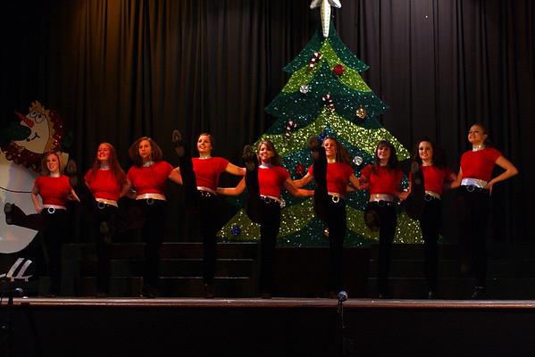 Jingle Bell Medley 238
