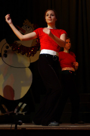 Jingle Bell Medley 249