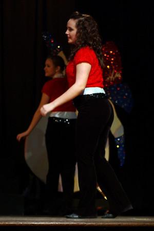 Jingle Bell Medley 255