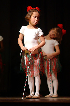 Peppermint Candy Canes 86