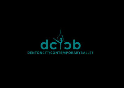 DentonCityContemporaryBallet-LogoNegative