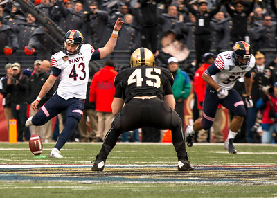 Army Navy Game 2014 Highlights