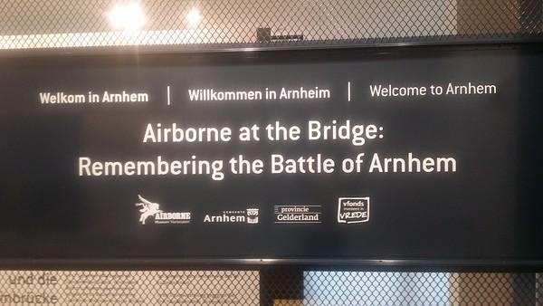 Arnhem 2017
