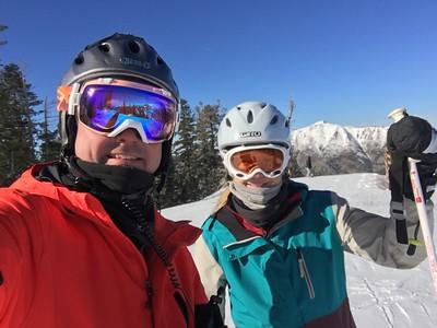 2016 skiing
