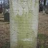 Grave of William Heron