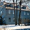 Nathaniel Wade's home