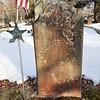 Gravestone of James Thomas McDonough Lurvey