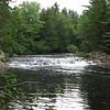 Shadagee Falls