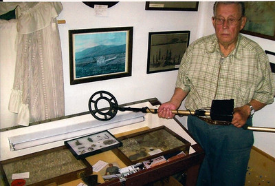 Dead River Area Historical Society Museum *