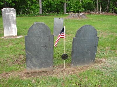 Joseph Weston Home Site and Grave