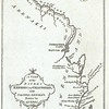 This is the 1776 Baldwin map of the route, as found on the web