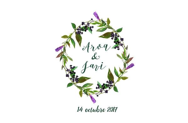 Aroa & Javi - 14 octubre 2017