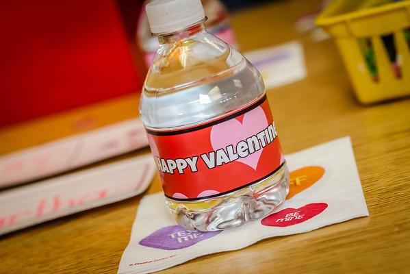 Valentine at MA
