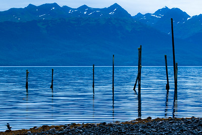 Cordova, Alaska.