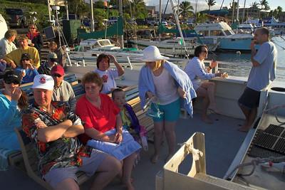 Snorkel trip Maui HI
