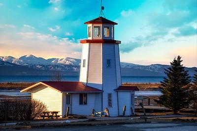 Homer Lighthouse