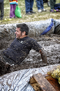 Let's get dirty..