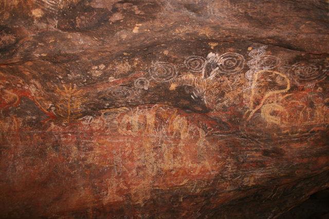 A day around Uluru