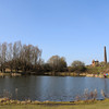 Cobbs Engine House at Bumble hole