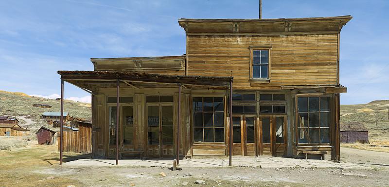 The Wheaton & Hollis Hotel