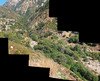 San Antonio Creek panorama<br /> October 14, 2011