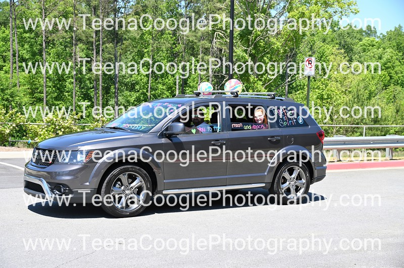 Tom and Jasmine Husbch and daughter Anzleigh  Car 2 of 3