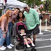 Mary Marty McGinnis, Ben Phillips, Morgan Guion and baby Candace Lemon