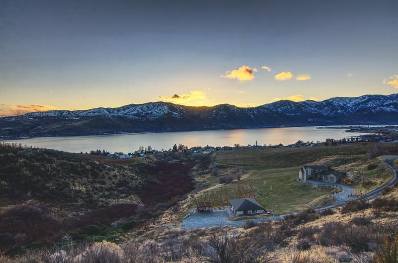 Chelan Valley