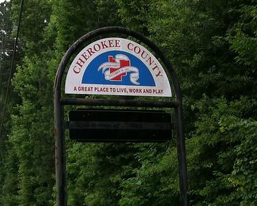 Around Cherokee County GA (5)