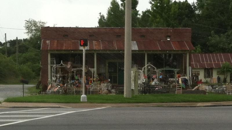 Around Cherokee County GA (1)