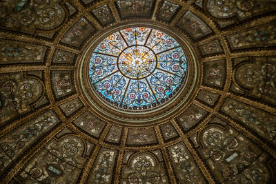 GAR Dome