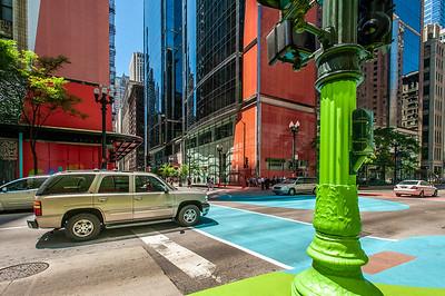 Chicago Color Jam