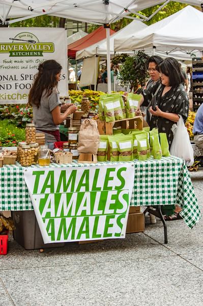Tamales Tamales Tamales