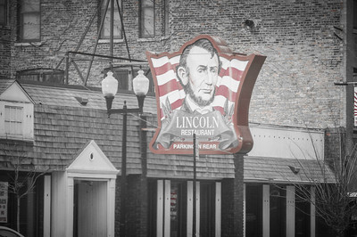 Lincoln, not the Movie