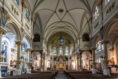Shrine of St. Joseph