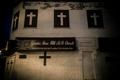 Greater Rose Hill Mission