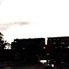 Evening Metra