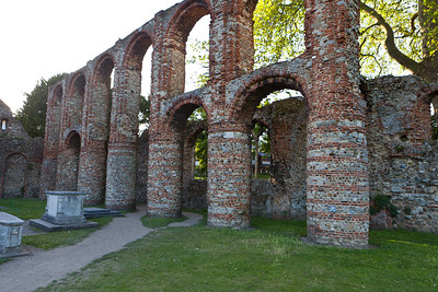 St Botolph's Priory