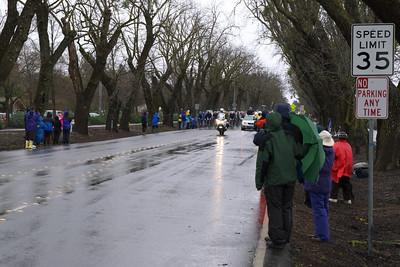 Tour of California - Stage 1 (2009)