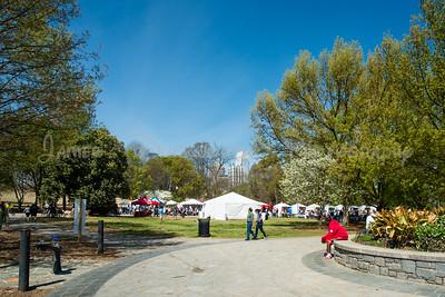 Piedmont Park Festival