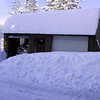February 25th 2004 - Garage view