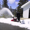 April 4th 2003 - Snowblower glamor shots