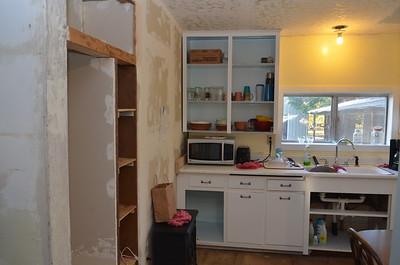 cottage work updates