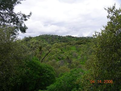 04-16-2006 Deborah Visits Jamestown