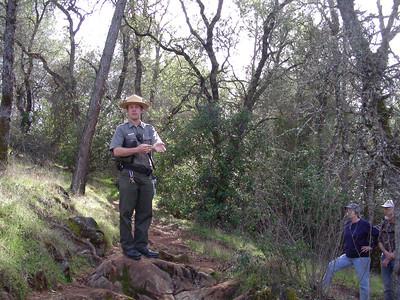 02-04-2007 Carson Creek Hike