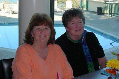 10-14-2007 Visiting Maryruth