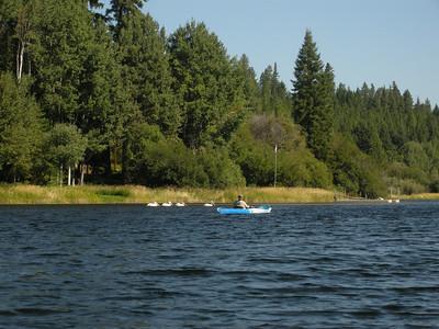 08-16-2010 Kayaking Recreation Creek