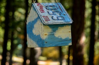 Bels birdhouses