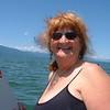 sailing at Eagle Ridge, July 11 2004