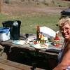 picnic at Eagle Ridge July 11 2004
